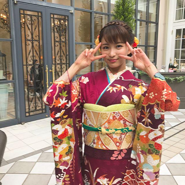 【岡崎紗絵キャプ画像】ファッションモデルから女優になった美女のセクシーなテレビ出演シーン 52