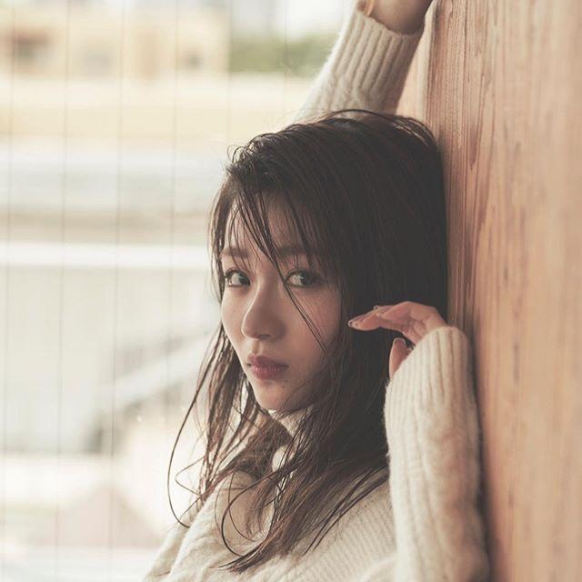 【岡崎紗絵キャプ画像】ファッションモデルから女優になった美女のセクシーなテレビ出演シーン 70