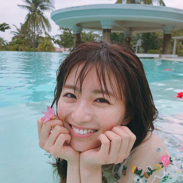 【岡崎紗絵キャプ画像】ファッションモデルから女優になった美女のセクシーなテレビ出演シーン 74