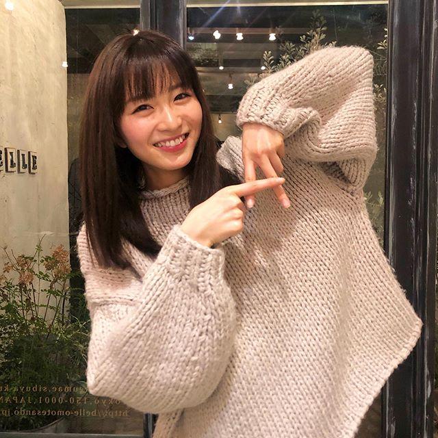 【岡崎紗絵キャプ画像】ファッションモデルから女優になった美女のセクシーなテレビ出演シーン 75