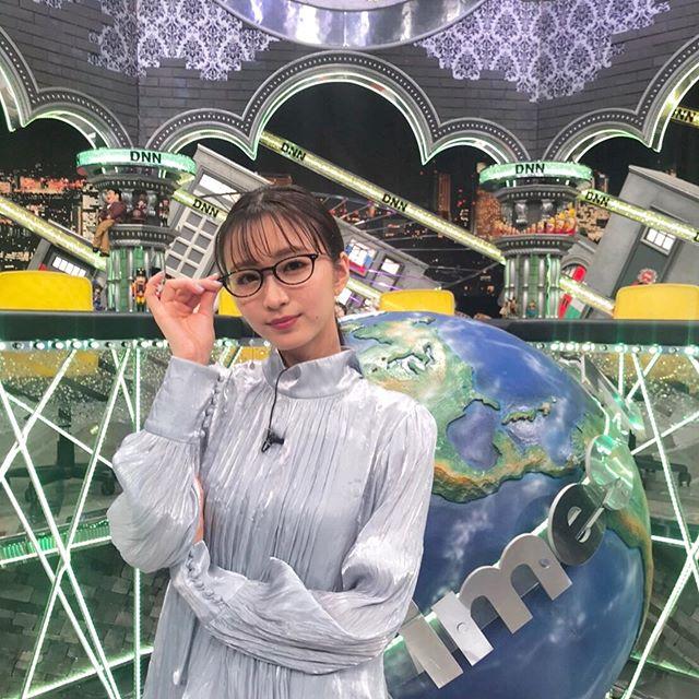 【岡崎紗絵キャプ画像】ファッションモデルから女優になった美女のセクシーなテレビ出演シーン 80