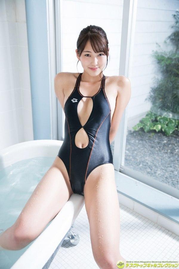【原あや香グラビア画像】モデル出身だけど結構エロい水着姿を撮っていてグラドルの方が向いていた? 15