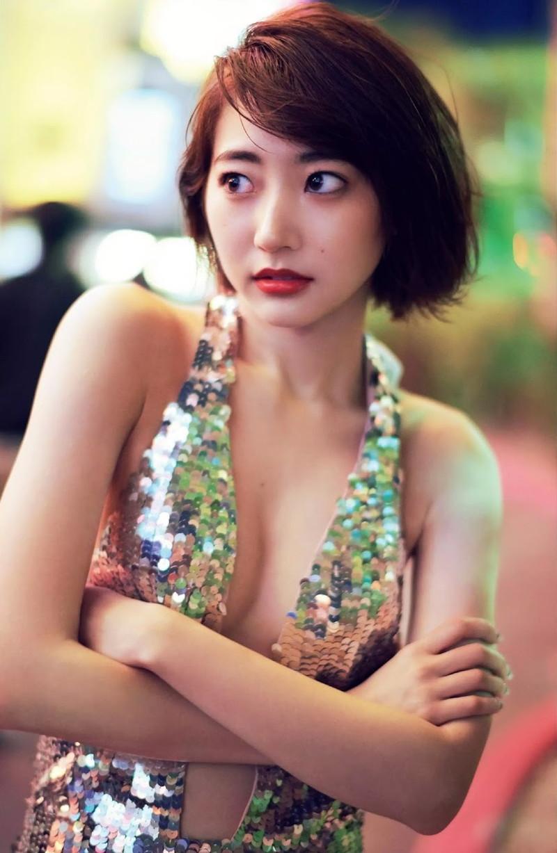 【武田玲奈グラビア画像】美少女モデルの綺麗なスレンダーボディが好き過ぎで手コキが捗るわw 36