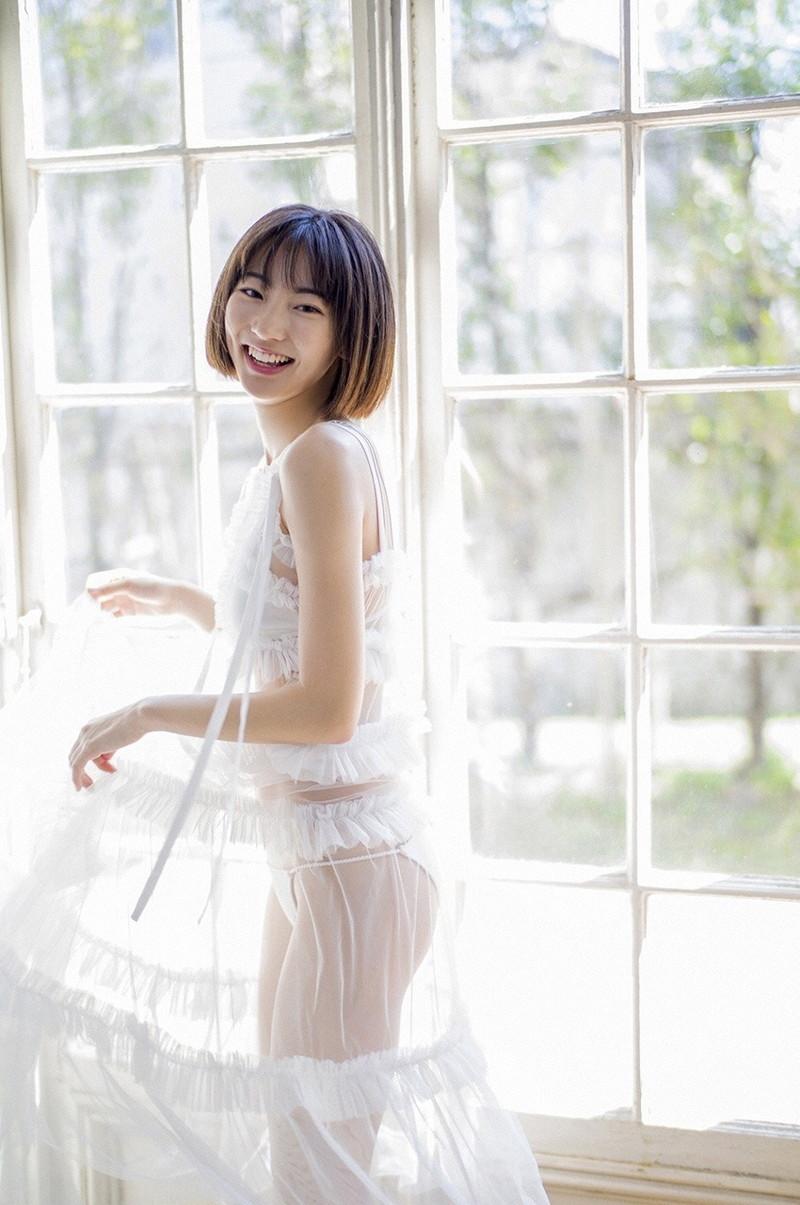 【武田玲奈グラビア画像】美少女モデルの綺麗なスレンダーボディが好き過ぎで手コキが捗るわw 41