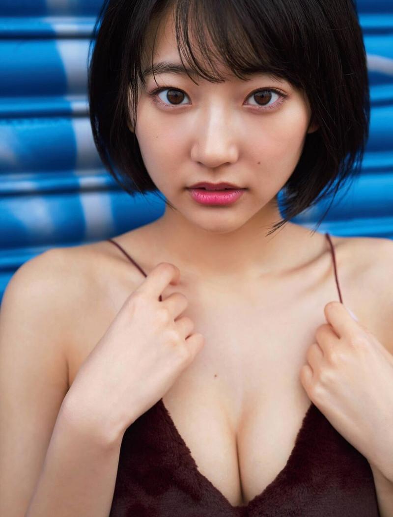 【武田玲奈グラビア画像】美少女モデルの綺麗なスレンダーボディが好き過ぎで手コキが捗るわw 50
