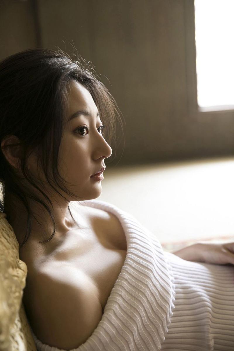 【武田玲奈グラビア画像】美少女モデルの綺麗なスレンダーボディが好き過ぎで手コキが捗るわw 54