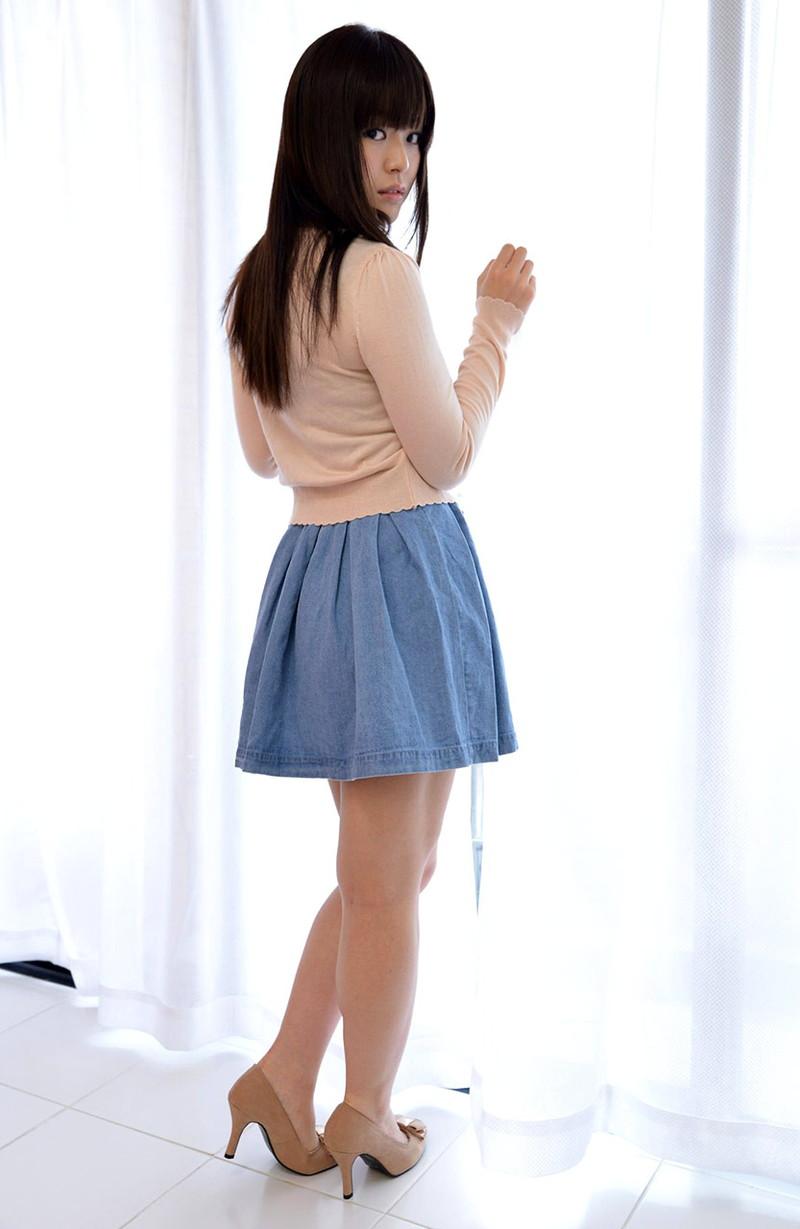 【倉持結愛エロ画像】AV女優からグラビアアイドルへ転身したちょっとめずらしい爆乳お姉さん 61