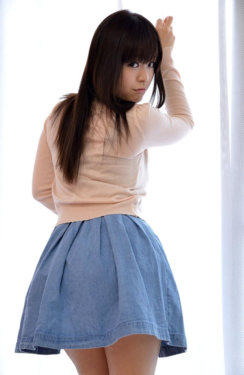 【倉持結愛エロ画像】AV女優からグラビアアイドルへ転身したちょっとめずらしい爆乳お姉さん 62