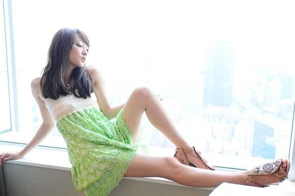 【大橋沙代子エロ画像】かつて恵比寿マスカッツに在籍していた元ギャル系タレントのセクシーグラビア 40