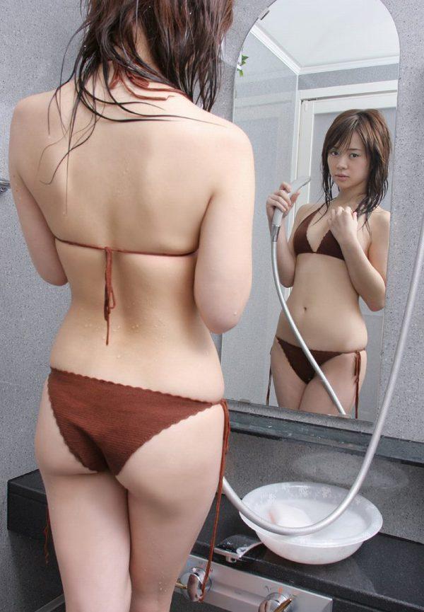 【安藤成子グラビア画像】伊達政宗に関係する血筋のグラビアアイドルってなんか凄いなwwww 22