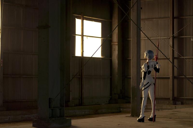 【あまつ様エロ画像】可愛くて綺麗そしてエロいってこの美少女コスプレイヤー最強過ぎる! 04
