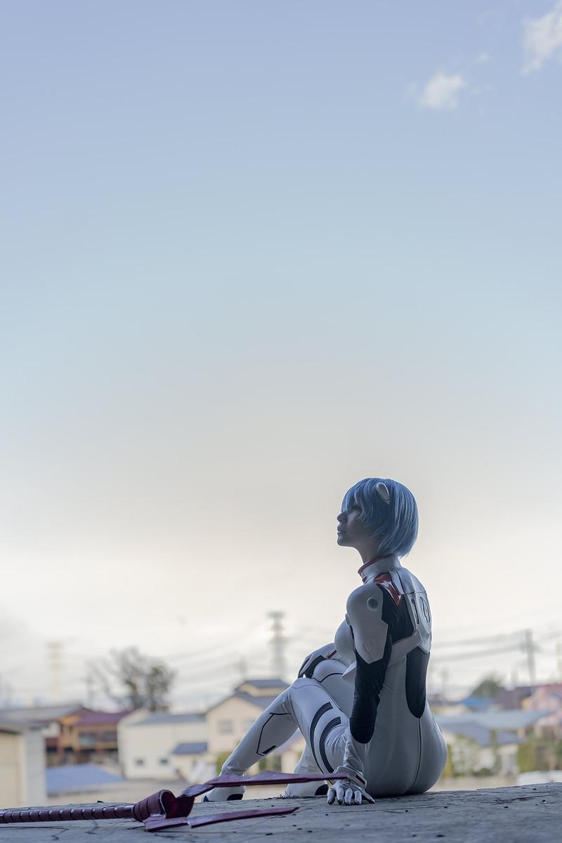 【あまつ様エロ画像】可愛くて綺麗そしてエロいってこの美少女コスプレイヤー最強過ぎる! 08