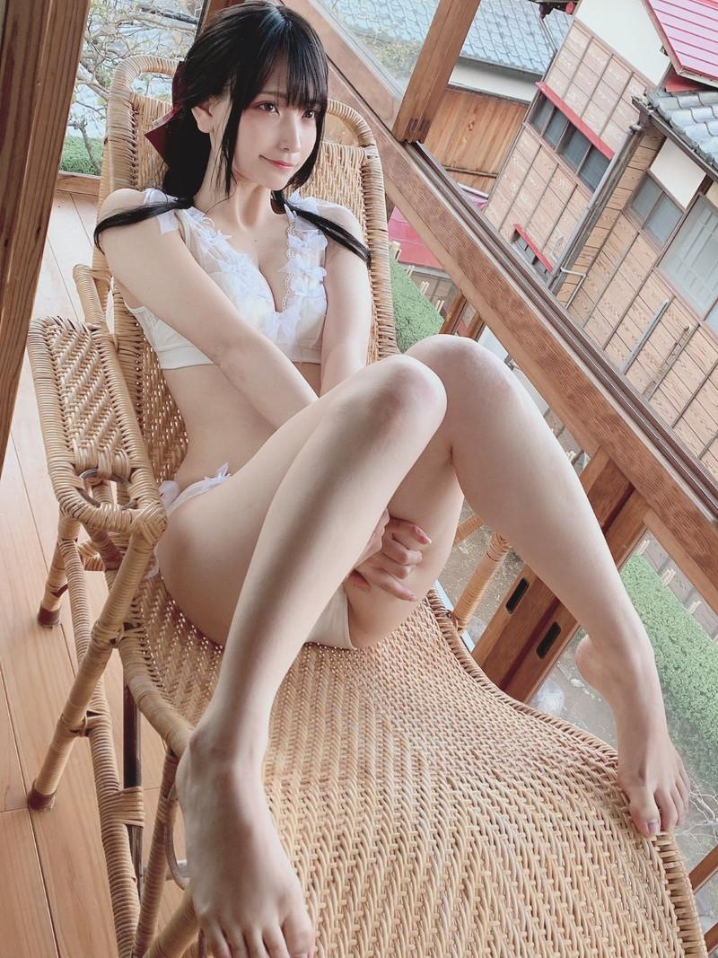 【あまつ様エロ画像】可愛くて綺麗そしてエロいってこの美少女コスプレイヤー最強過ぎる! 21