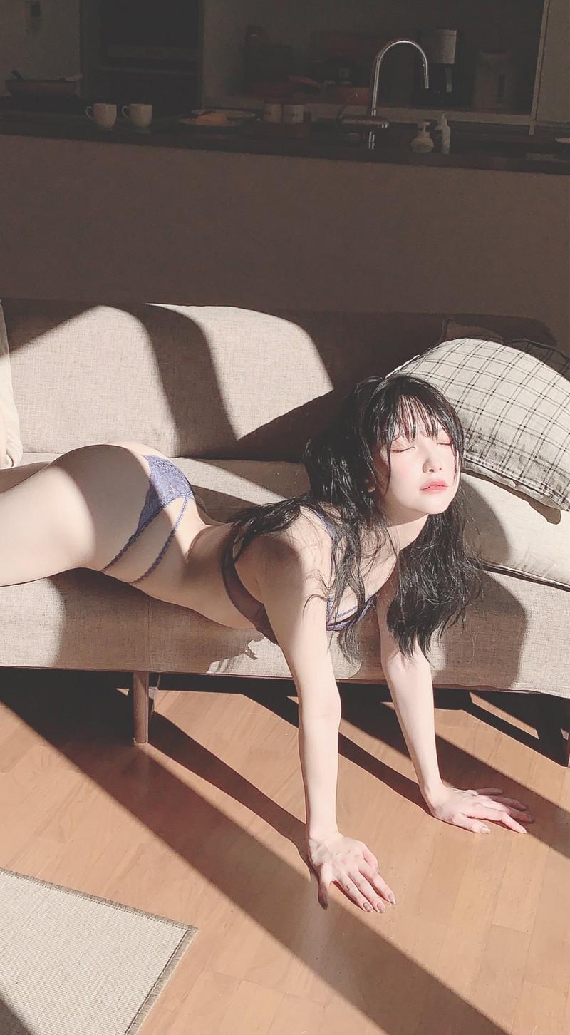 【あまつ様エロ画像】可愛くて綺麗そしてエロいってこの美少女コスプレイヤー最強過ぎる! 24
