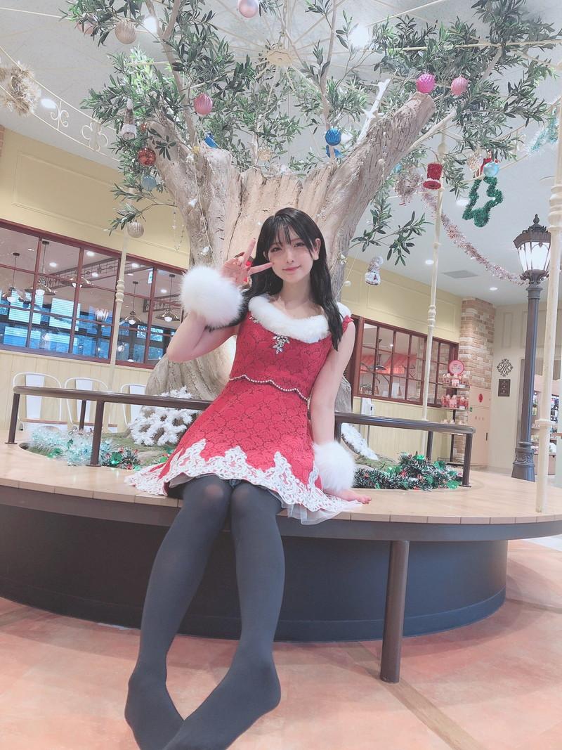 【あまつ様エロ画像】可愛くて綺麗そしてエロいってこの美少女コスプレイヤー最強過ぎる! 55