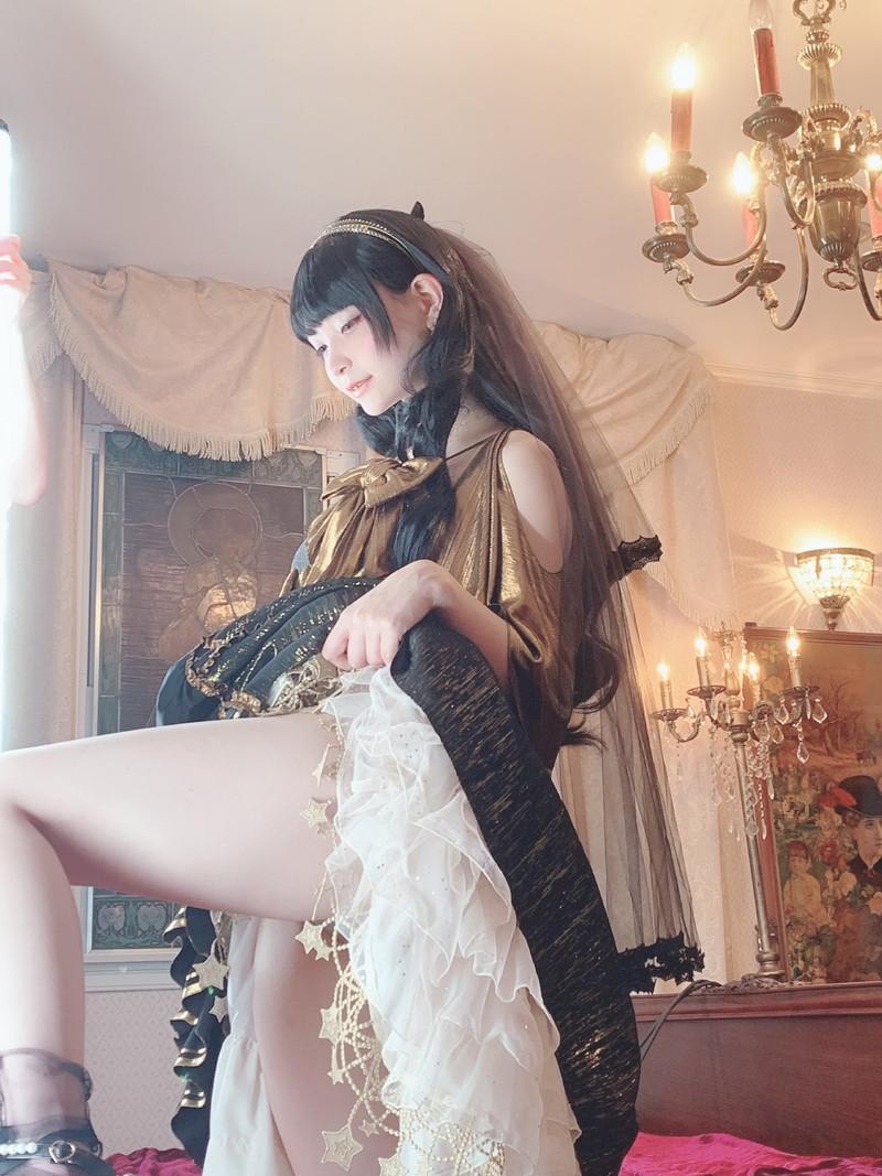 【あまつ様エロ画像】可愛くて綺麗そしてエロいってこの美少女コスプレイヤー最強過ぎる! 69