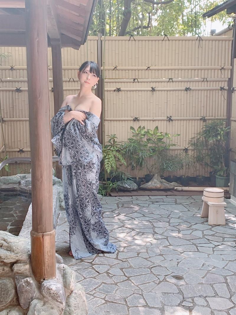 【あまつ様エロ画像】可愛くて綺麗そしてエロいってこの美少女コスプレイヤー最強過ぎる! 71