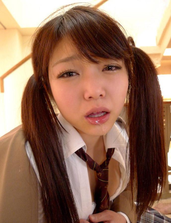 【ツインテールエロ画像】美少女の可愛さと萌えを更に引き立たせる髪型はコレ! 20