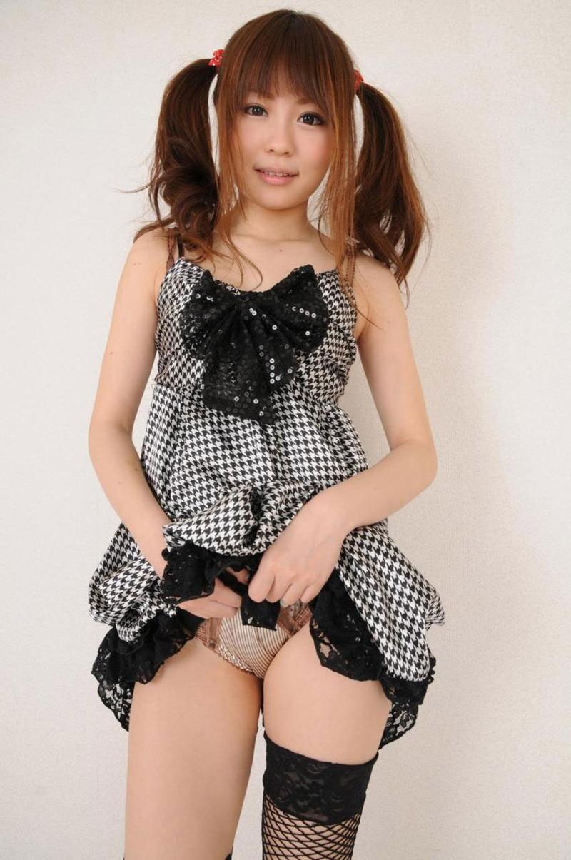 【ツインテールエロ画像】美少女の可愛さと萌えを更に引き立たせる髪型はコレ! 58