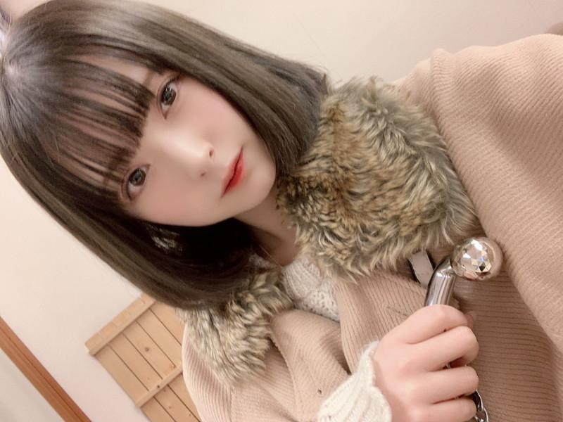 【木村葉月エロ画像】女子高生制服が似合っていてめちゃくちゃ可愛いボブヘアー美少女 10