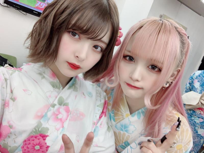 【木村葉月エロ画像】女子高生制服が似合っていてめちゃくちゃ可愛いボブヘアー美少女 11