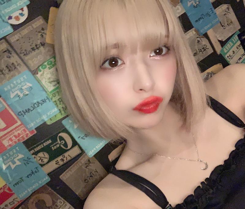 【木村葉月エロ画像】女子高生制服が似合っていてめちゃくちゃ可愛いボブヘアー美少女 15
