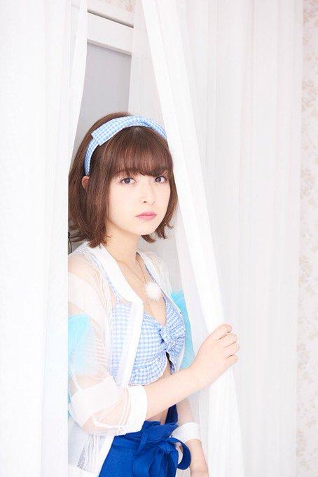 【木村葉月エロ画像】女子高生制服が似合っていてめちゃくちゃ可愛いボブヘアー美少女 16