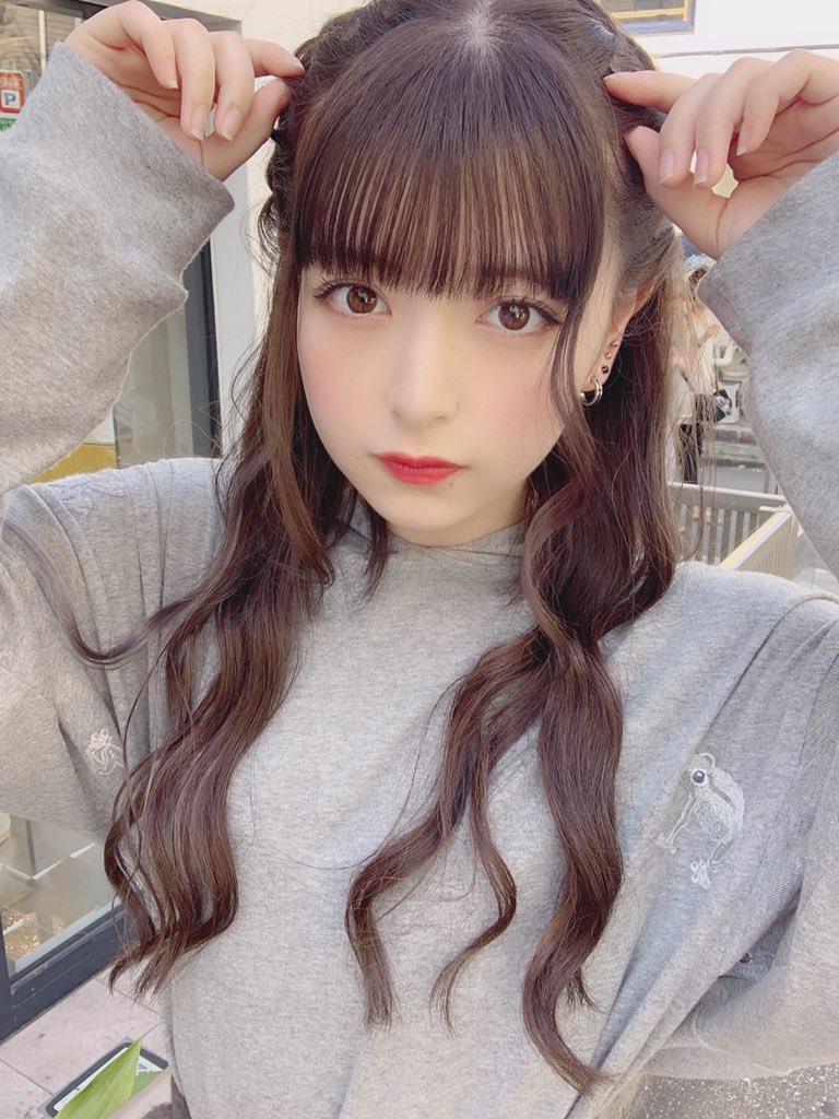【木村葉月エロ画像】女子高生制服が似合っていてめちゃくちゃ可愛いボブヘアー美少女 36