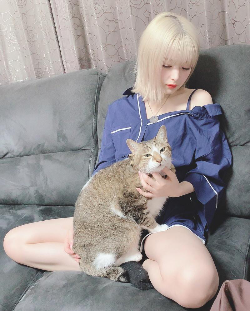 【木村葉月エロ画像】女子高生制服が似合っていてめちゃくちゃ可愛いボブヘアー美少女 39