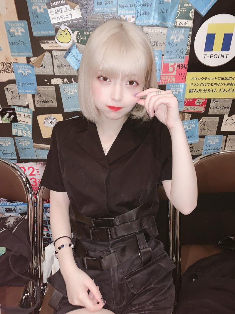 【木村葉月エロ画像】女子高生制服が似合っていてめちゃくちゃ可愛いボブヘアー美少女 42