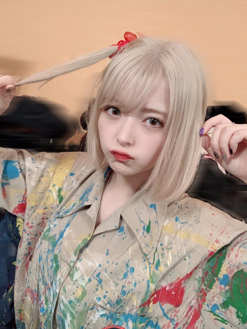 【木村葉月エロ画像】女子高生制服が似合っていてめちゃくちゃ可愛いボブヘアー美少女 49