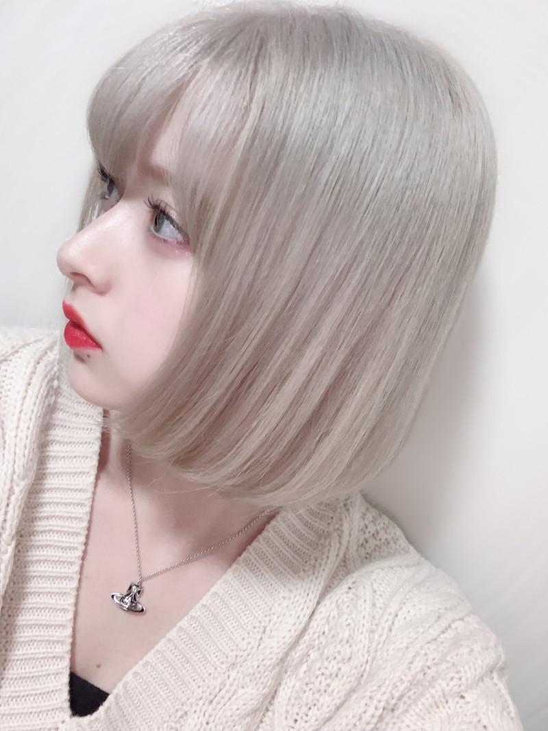 【木村葉月エロ画像】女子高生制服が似合っていてめちゃくちゃ可愛いボブヘアー美少女 50