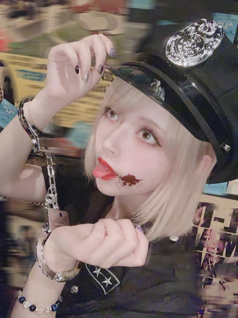 【木村葉月エロ画像】女子高生制服が似合っていてめちゃくちゃ可愛いボブヘアー美少女 52