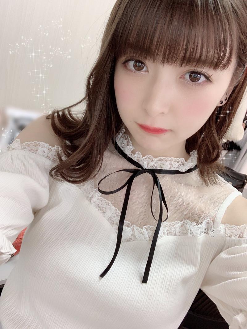 【木村葉月エロ画像】女子高生制服が似合っていてめちゃくちゃ可愛いボブヘアー美少女 55