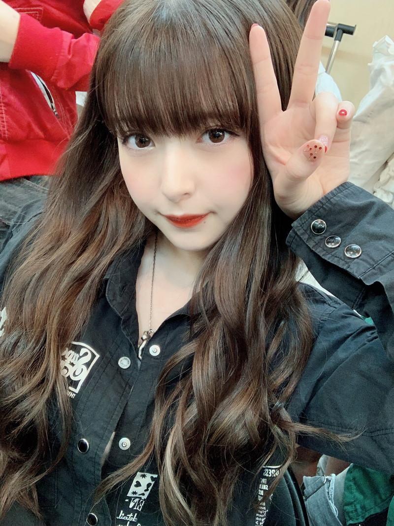 【木村葉月エロ画像】女子高生制服が似合っていてめちゃくちゃ可愛いボブヘアー美少女 56