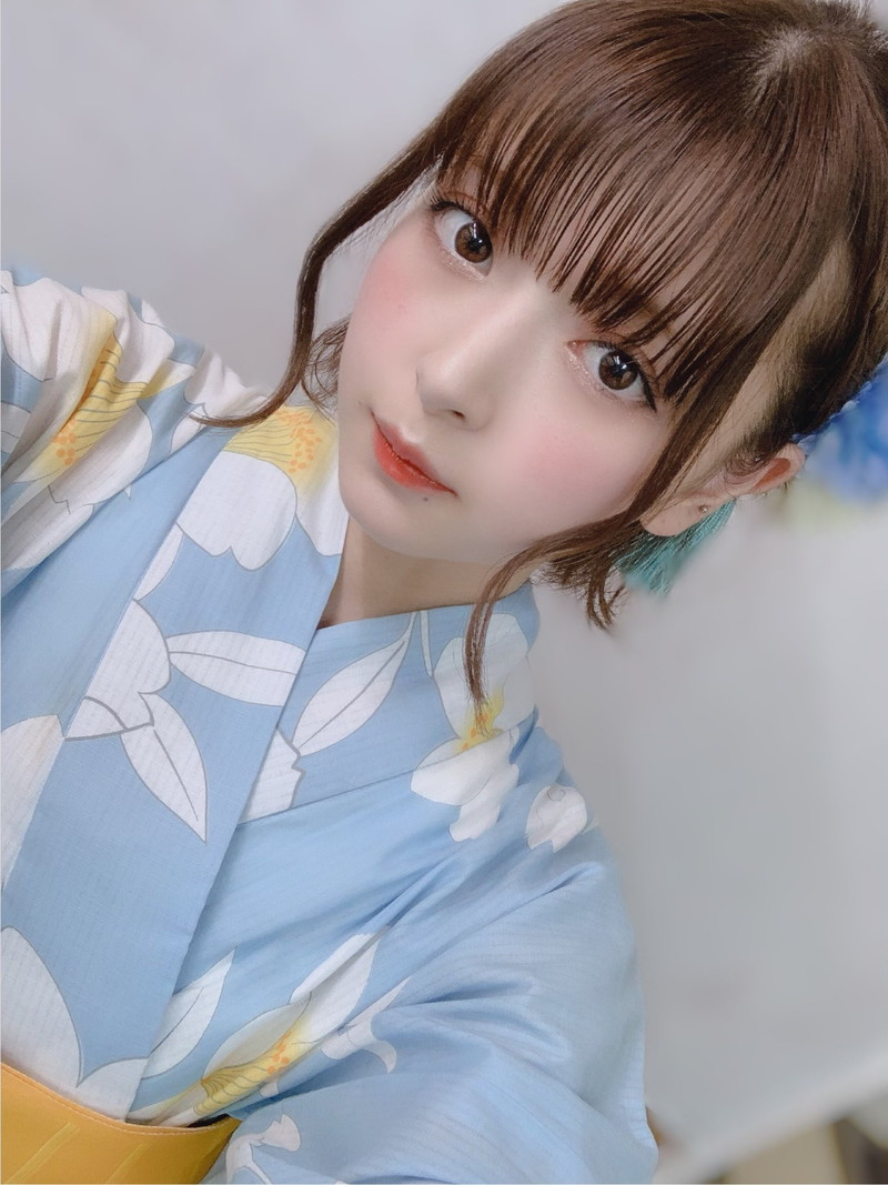 【木村葉月エロ画像】女子高生制服が似合っていてめちゃくちゃ可愛いボブヘアー美少女 57