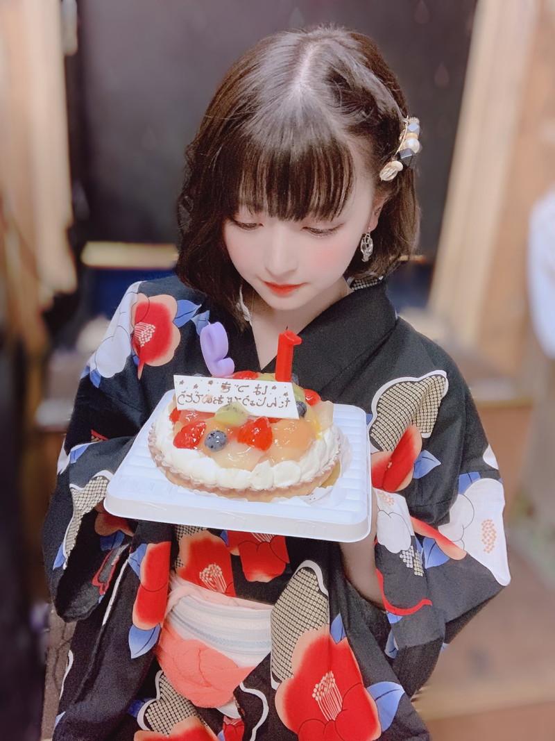 【木村葉月エロ画像】女子高生制服が似合っていてめちゃくちゃ可愛いボブヘアー美少女 58