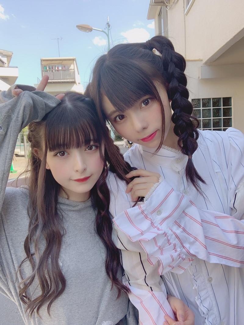 【木村葉月エロ画像】女子高生制服が似合っていてめちゃくちゃ可愛いボブヘアー美少女 60