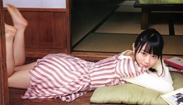 【小倉唯エロ画像】声優になる前から子役してて初音ミクも演じてたってマジかwwww