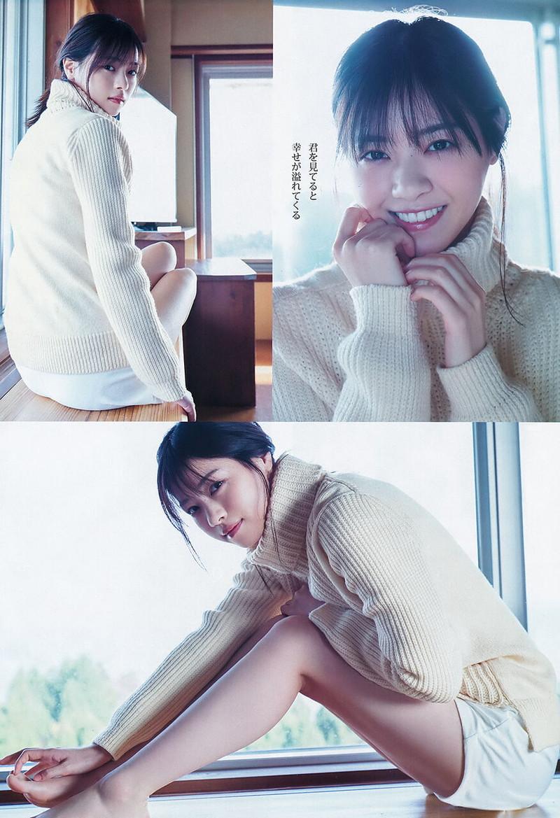 【乃木坂46エロ画像】ママと呼ばれてるアイドルグループの可愛くてちょっとエッチなグラビア写真 24