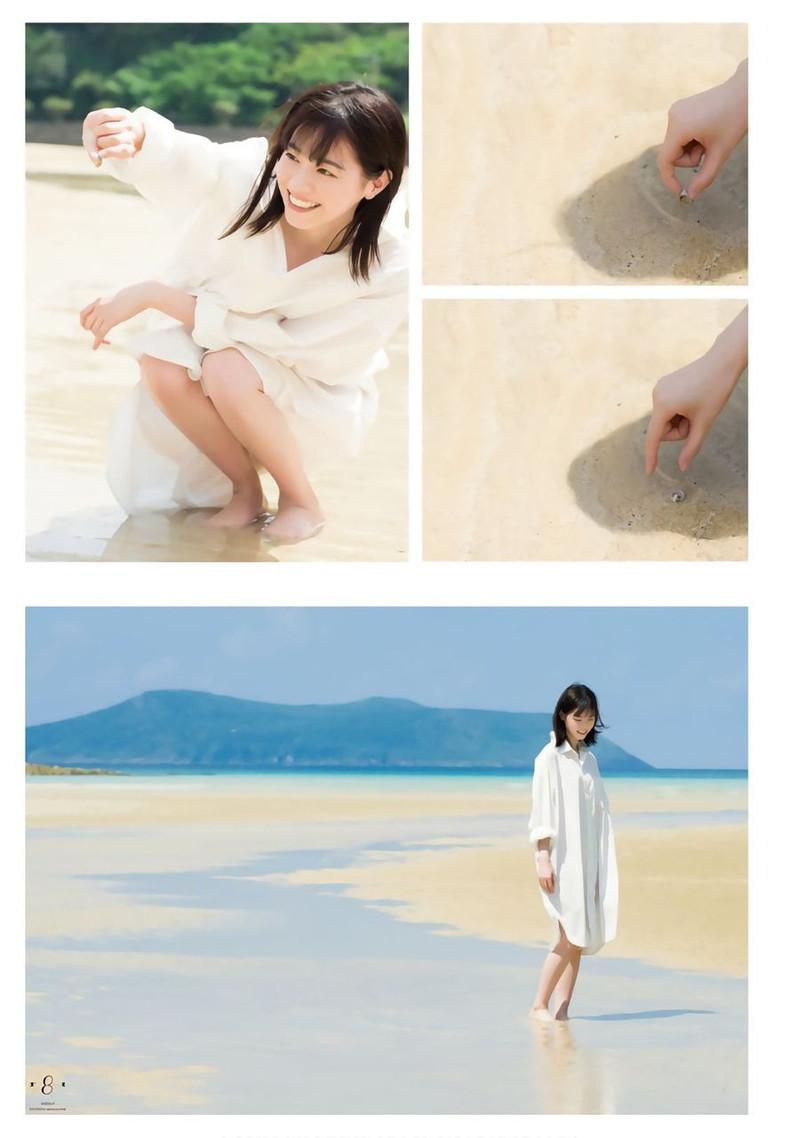 【乃木坂46エロ画像】ママと呼ばれてるアイドルグループの可愛くてちょっとエッチなグラビア写真 49