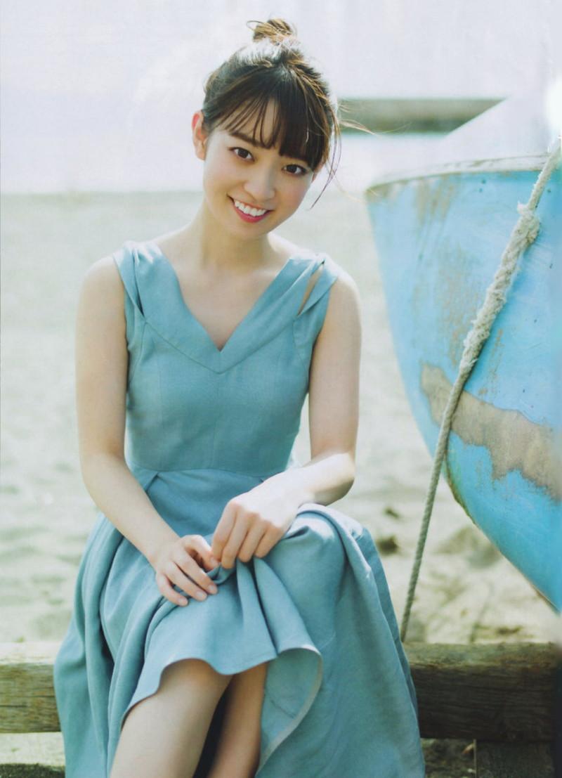 【乃木坂46エロ画像】ママと呼ばれてるアイドルグループの可愛くてちょっとエッチなグラビア写真 63