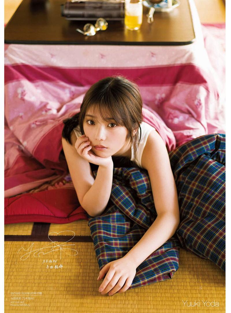 【乃木坂46エロ画像】ママと呼ばれてるアイドルグループの可愛くてちょっとエッチなグラビア写真 72