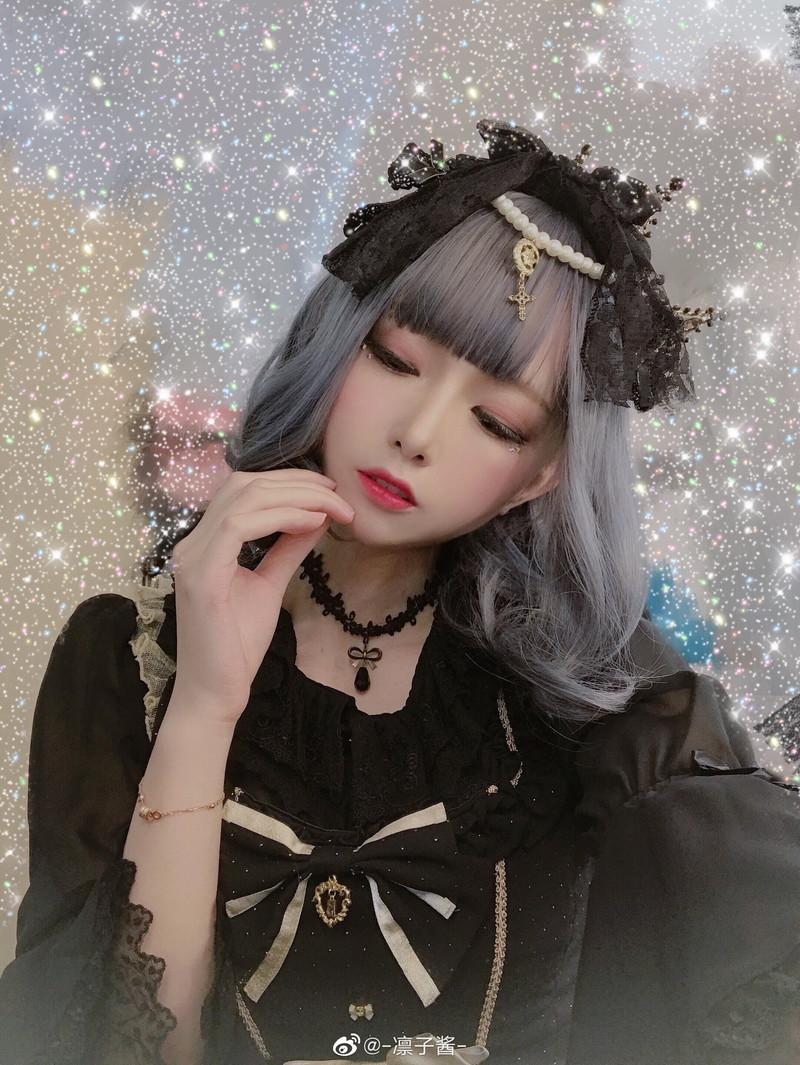【コスプレエロ画像】中国出身コスプレイヤー凛子が扮する美少女キャラが美し過ぎたwwww 40