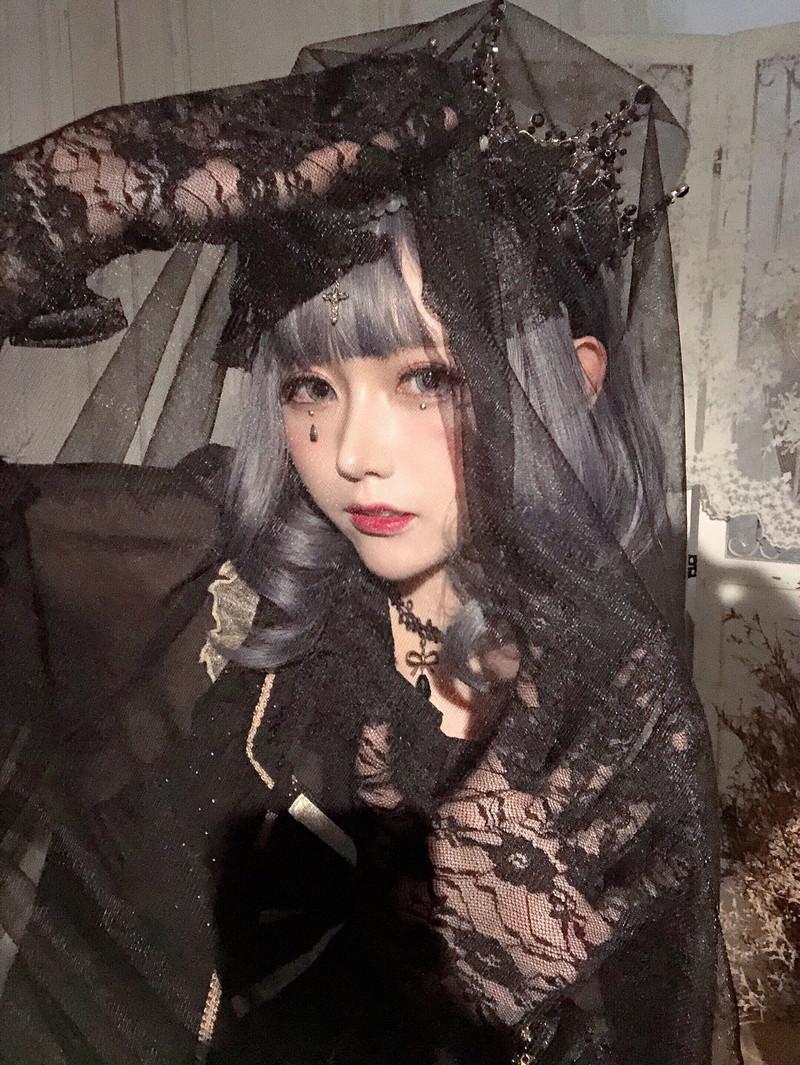 【コスプレエロ画像】中国出身コスプレイヤー凛子が扮する美少女キャラが美し過ぎたwwww 41