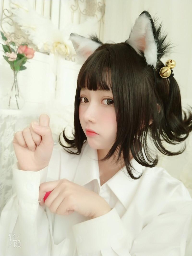 【コスプレエロ画像】中国出身コスプレイヤー凛子が扮する美少女キャラが美し過ぎたwwww 78