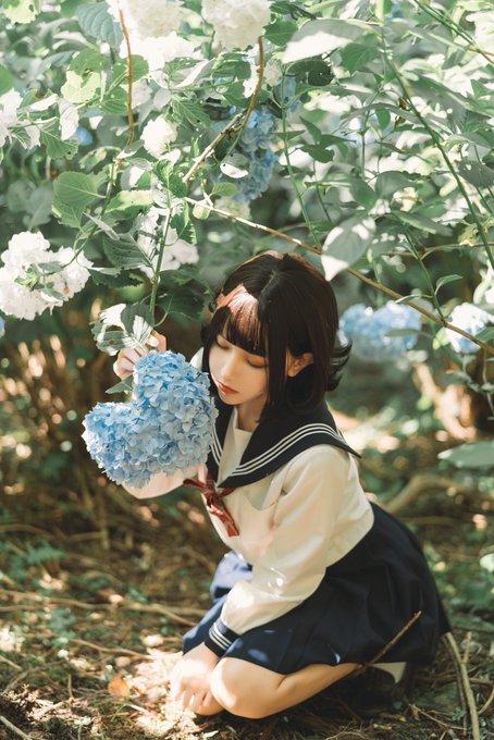 【コスプレエロ画像】中国出身コスプレイヤー凛子が扮する美少女キャラが美し過ぎたwwww 79