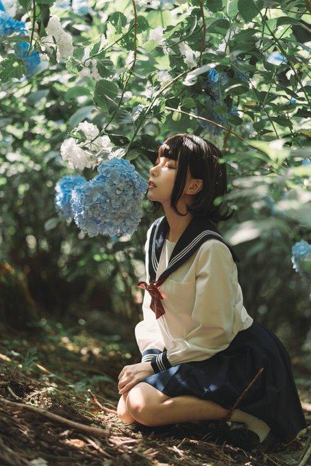 【コスプレエロ画像】中国出身コスプレイヤー凛子が扮する美少女キャラが美し過ぎたwwww 80