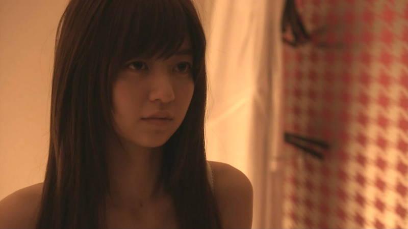 【JKキャプ画像】深夜ドラマでイケメンにパンティー脱がされて愛撫されるJKがエロいwww 15