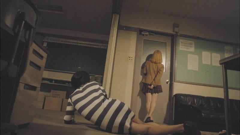 【生脱ぎキャプ画像】某ドラマに期待するのは制服娘によるパンティーの生脱ぎだけwww 17